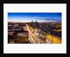 Greenwich Twilights by Joas Souza