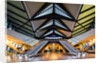 Lyon–Saint Exupéry Airport by Joas Souza