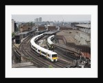 London Bridge Tracks by Joas Souza