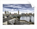 Westminster Bridge by Joas Souza