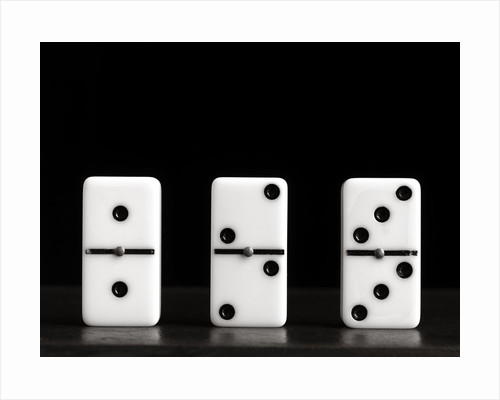 Dominos III by Kelly Hoppen