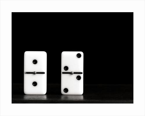 Dominos II by Kelly Hoppen