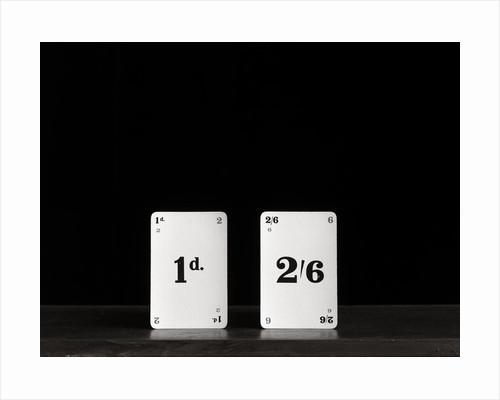 Cards II by Kelly Hoppen