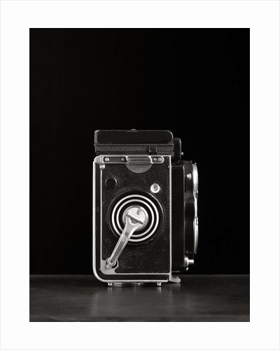 Camera III by Kelly Hoppen