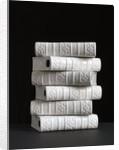 Library VI by Kelly Hoppen
