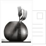 Forks II by Kelly Hoppen