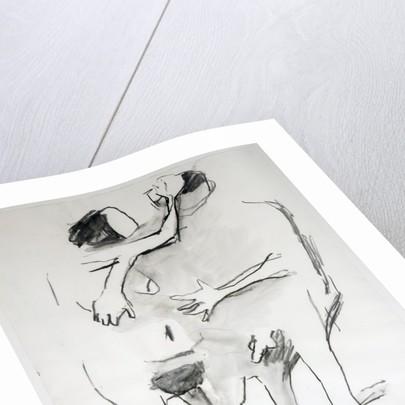Triptych, 1959 by Kenneth Armitage
