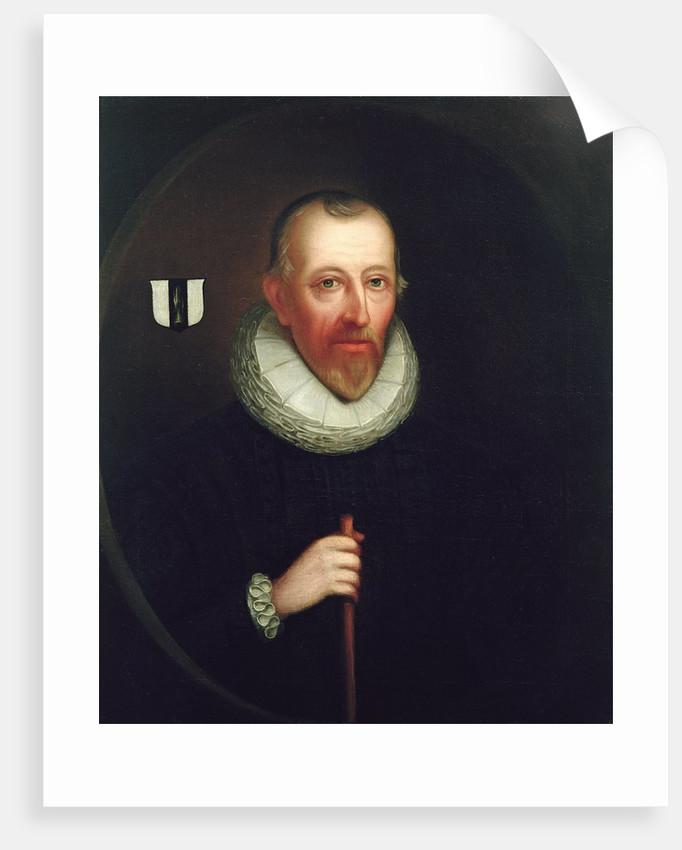 Sir John Gascoigne by English School