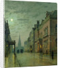 Park Row, Leeds, 1882 by John Atkinson Grimshaw