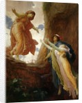 The Return of Persephone, c.1891 by Frederic Leighton