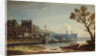 View of Chester, 1810 by John Varley