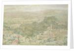 Bolton Abbey by Peter de Wint