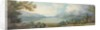 Derwentwater from the South, 1786 by Francis Towne