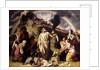 Noah's Sacrifice, 1847-53 by Daniel Maclise