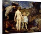The Pond, 1908 by George Washington Lambert