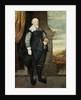 Portrait of Sir Arthur Ingram by George Geldorp