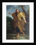 St. James the Greater by Carlo Maratta or Maratti