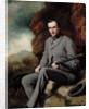 Portrait of Hugo Francis Meynell Ingram by Sir Francis Grant