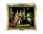 Earl and Countess of Mexborough, with their son Lord Pollington, 1761-64 by Sir Joshua Reynolds