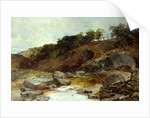 Eskdale, 1890 by Joseph Langsdale Pickering
