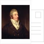 Portrait of Richard Oliver Gascoigne, c.1815 by English School