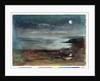 Scarborough by John William Inchbold