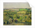 Drift Valley by Harold Harvey