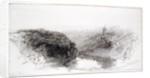 Knaresborough by David Cox