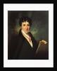 Portrait of Charles Henry Schwanfelder by William Frederick