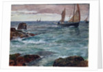 Homeward Bound by Charles Napier Hemy