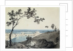 Rome, after Richard Wilson by Joseph Mallord William Turner