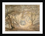 Woodland Scene with Figures, c.1798 by Joseph Mallord William Turner