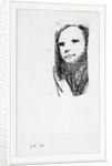 Female Head, 1974 by Kenneth Armitage