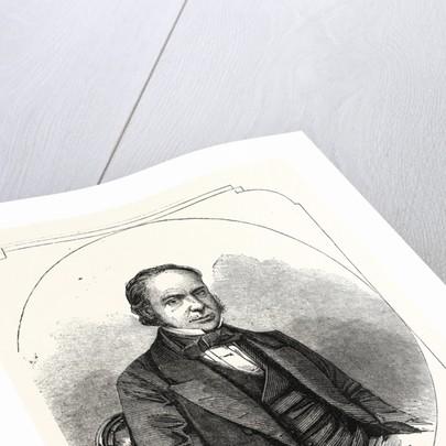 Isambard Kingdom Brunel by Anonymous