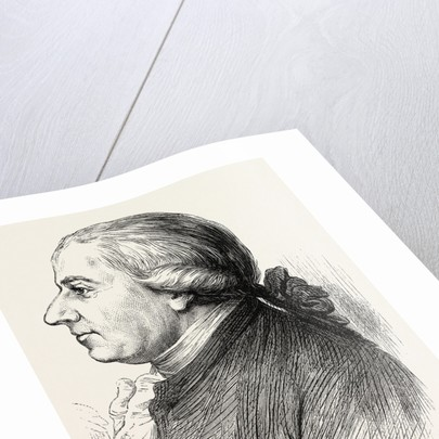 Henry Laurens by Anonymous
