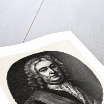 Sir Robert Walpole by Anonymous