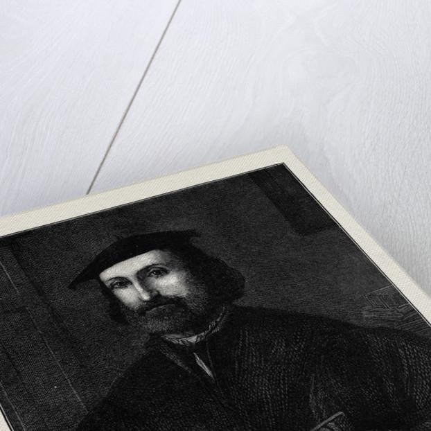 Ludovico Ariosto by Anonymous