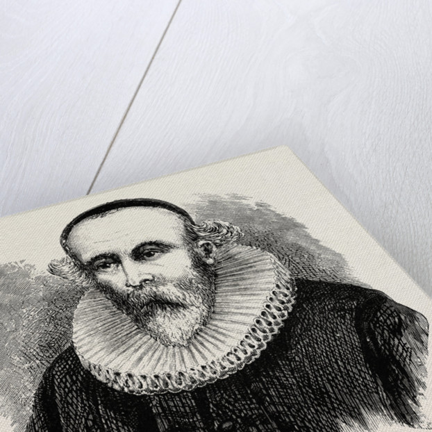 A Norwegian Pastor by Anonymous