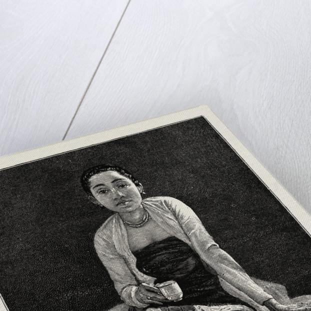 A Rangoon Matron by Anonymous