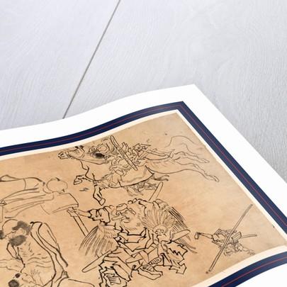 Tengu Nado, Tengu and Miscellany by Anonymous