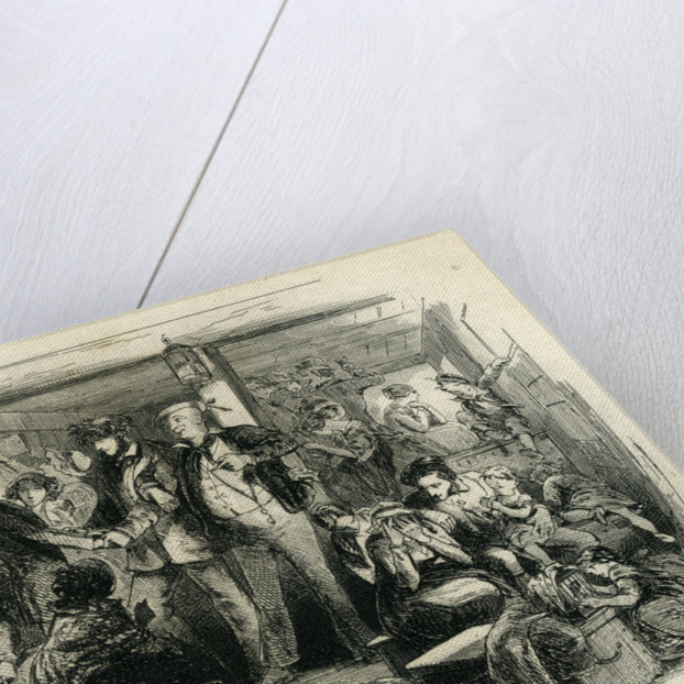 David Copperfield the Emigrants by Anonymous