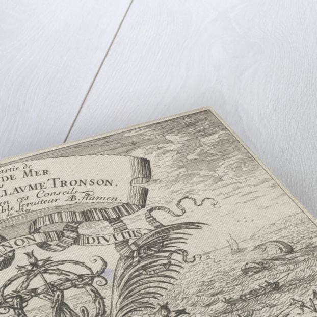 Seascape by Lodewijk XIV
