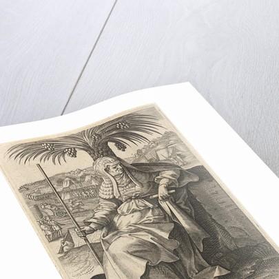 Debora by Lodewijk XIV