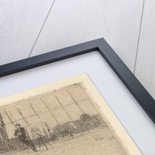 Wester and photo studio by Willem Steelink II