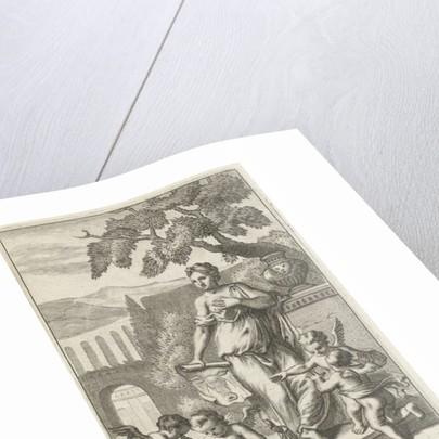 Title page for: Reinier de Graaf, The mulierum organisms generationi inservientibus tractatus novus by Leiden