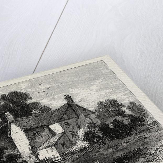 Portobello Farm, 1830 by Anonymous