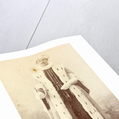 F.F. Beukema by Hendrik Jonker