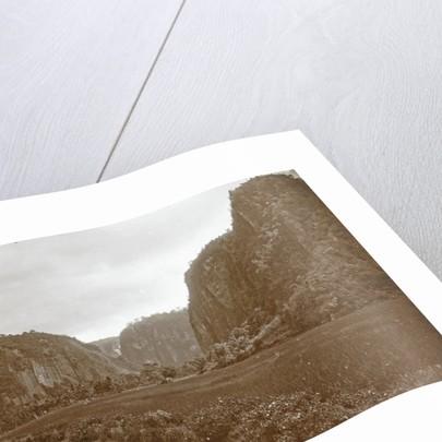 Gorge Harau by Christiaan Benjamin Nieuwenhuis