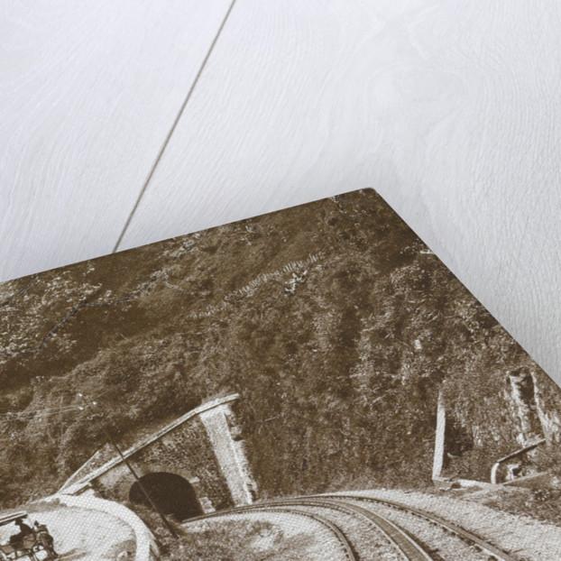 Anai soffits by Christiaan Benjamin Nieuwenhuis