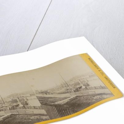 IJmuiden by Johannes W. Merkelbach & Co